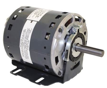Carrier Furnace Blower Motor