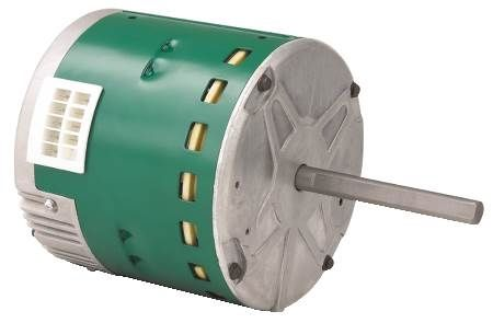 Evergreen™ EM ECM Replacement Blower Motor