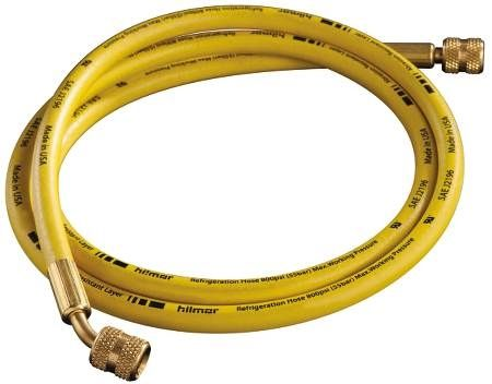 Yellow Charging Hose