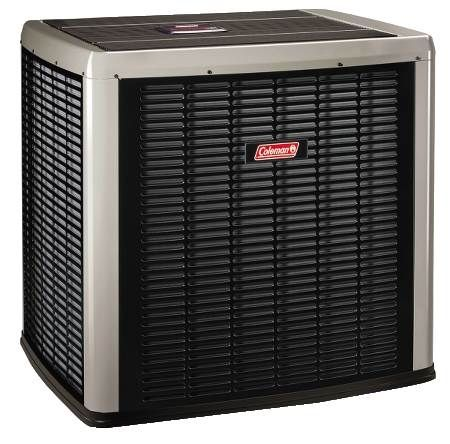 Air Conditioning Condensing Unit Echelon™, 18 SEER, Single-Phase, 3 Ton, R410A