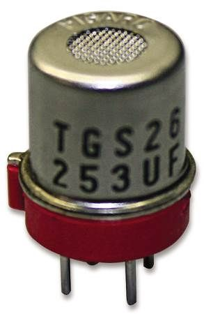 Replacement Combustible Gas Sensor