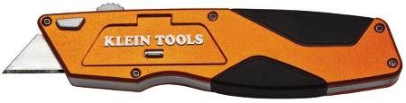 Auto-Loading Retractable Utility Knife