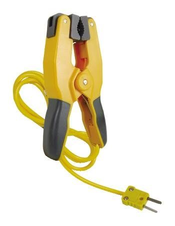 K-Type Pipe Clamp Probe