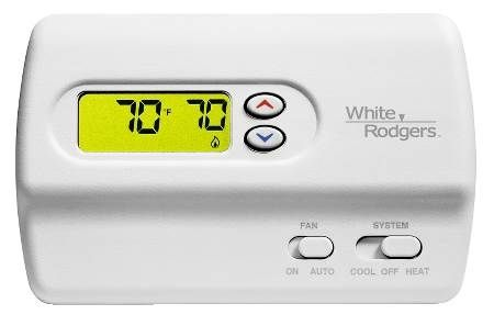 Classic 80 Series™ Non-Programmable Thermostat