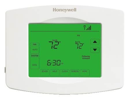 Wi-Fi VisionPRO® Thermostat