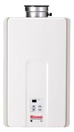 Tankless Water Heater Value Series