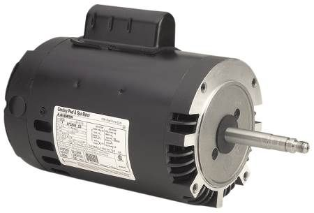 Pool Cleaner Replacement Pump Motor