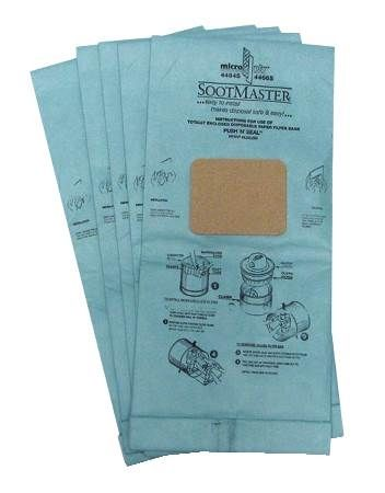 Secondary Paper Filter Bags