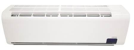 High-Efficiency Mini-Split Air Conditioning System MSC Series, 13 SEER, Single Zone, R410A, Indoor Unit