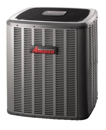 Air Conditioning Condensing Unit 16 SEER, Single-Phase, 3-1/2 Ton, R410A