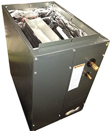 Evaporator Coil CAPT Series - Cased, Upflow/Downflow, with TXV