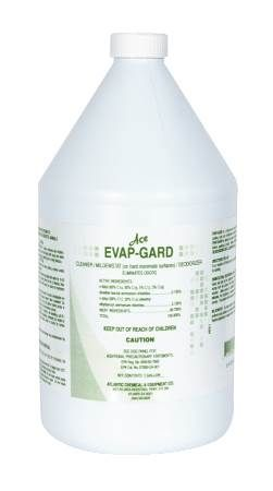 Evap-Gard Coil Cleaner/Disinfectant