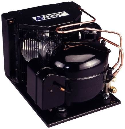 R134A High Temperature Condensing Units