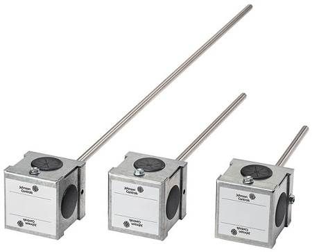 TE-6300 Series Temperature Sensors