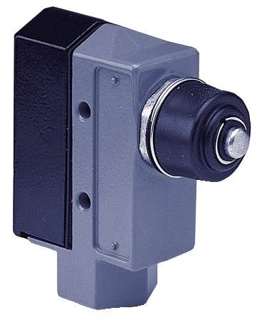 Air Curtain Door Switch