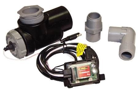 AG-2550 In-Line Water Sensor System