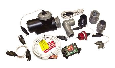 AG-3575 In-Line Water Sensor System
