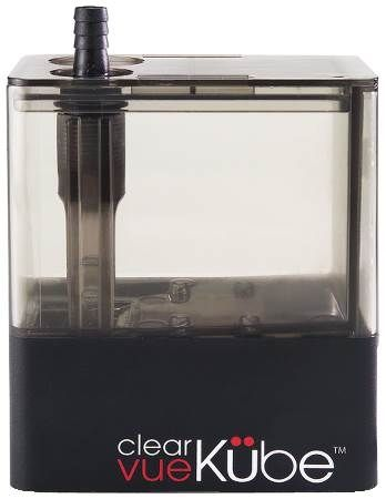 ClearVueKübe™ Mini-Split Pump with shroud