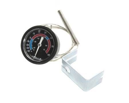 True OEM Dial Thermometer