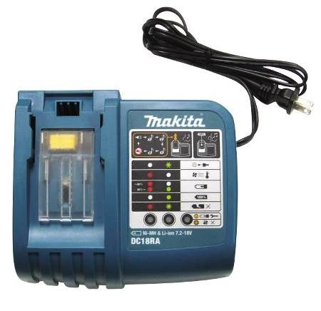 18V Lithium Battery Charger