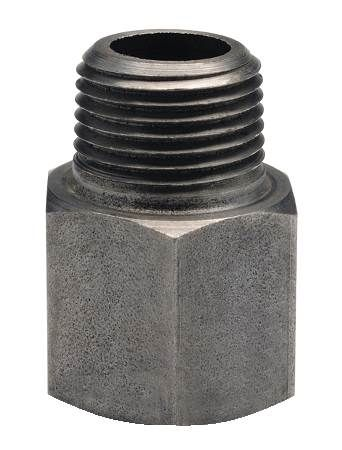 Gas Valve Inlet Adapter