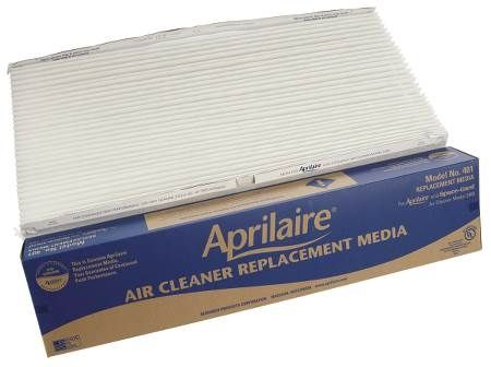 Air Cleaner Media