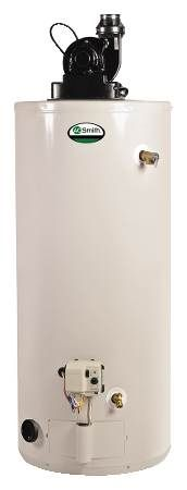 Residential Gas Water Heater Power-Vent Water Heater