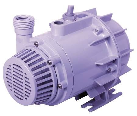 High Capacity Utility Pump