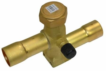 VALVE SUCTION