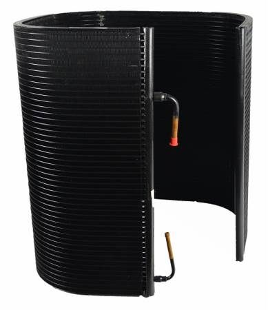 "COIL,OUTDOOR ASSEMBLY 24"" EC"