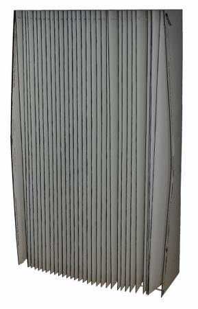 REPLACEMENT  MEDIA FILTER