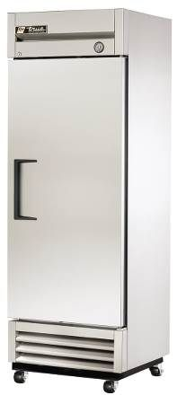 One Door Refrigerator