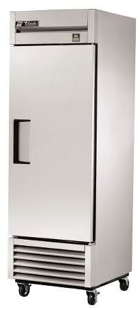 One Door Freezer