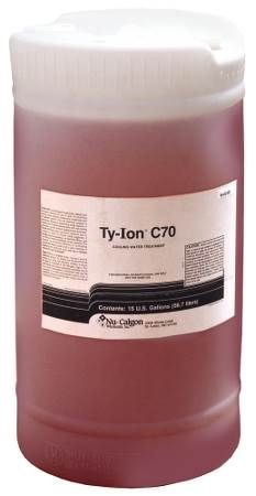 Ty-Ion C70