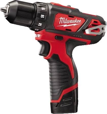 "M12™ Lithium-Ion 3/8"" Cordless Drill/Driver Kit"