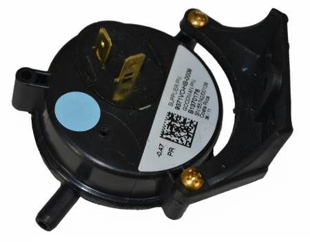 Air Pressure Switch -0.47IWC (Blue Dot)