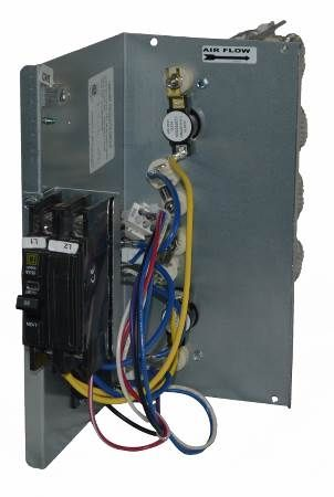 Electric Heat Kit W/Breaker 10KW
