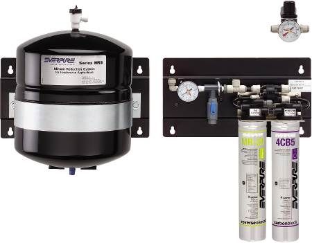 MRS-20 Reverse Osmosis System