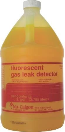 Gas Leak Detector Fluorescent
