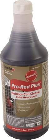 Pro-Red Plus™ Coil Cleaner