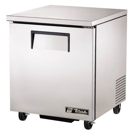 Undercounter One Door Freezer