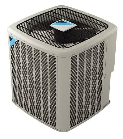 Air Conditioning Condensing Unit 13 SEER, Three-Phase, 5 Ton, R410A
