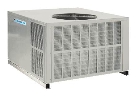 Single Packaged Gas/Electric Air Conditioner 13 SEER, Three-Phase, 5 Ton, 80% AFUE, R410A, Multi-Position