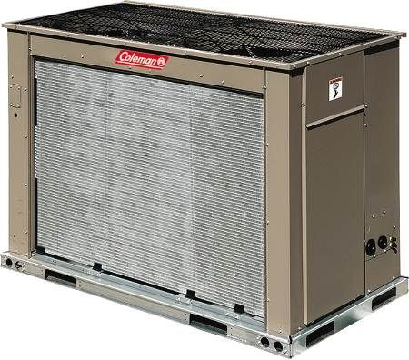 Heat Pump 15 Ton, Three-Phase, R410A