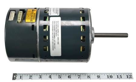 Blower Motor - Perfect Speed® 3/4HP 1250RPM Variable Speed 120/240V (Emerson M055PWCVK-0337)