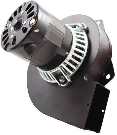 Amana Replacement Motor