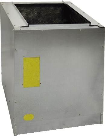 MG9S Furnace Accessory Coil Cabinet