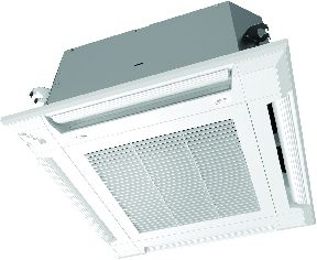 7K Flex Compact Cassette Mount HP Air Handler