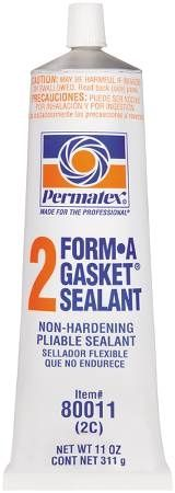 Form-A-Gasket #2