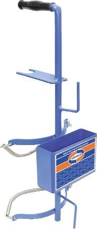 Metal Carrying Stand